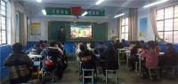 """在线教育加速创新升级,阿卡索""""双师课堂""""走进河南上瑶小学"""
