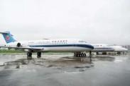 中国商飞ARJ21交付三大航空公司 ARJ21进主流民航市场