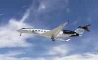 全球最大私人公务机湾流航空G700在情人节完成首轮试飞