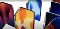苹果首款可折叠iPhone或将于2022年问世 起售价为1499美元