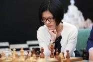 专访深圳大学26岁正教授、四届国象世界棋后侯逸凡