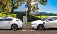 到二〇三五年,纯电动汽车成为新销售车辆的主流