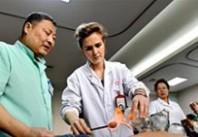 传承创新发展我国中医药国际标准化彰显软实力