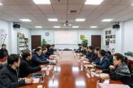 上海交通大学与中交一公局集团有限公司签署合作协议