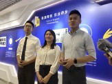 香港青年广东开平成功创业 演绎生态农业美丽故事