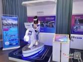 江西企业加速将新一代信息技术和文旅等产业结合 VR将成江西新名片
