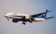 外媒:日本航空业巨头预计本财年净亏损5100亿日元
