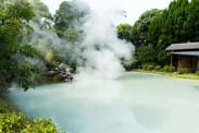 温泉水微量元素越多越好?答案是否定的