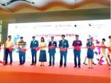 深圳国际玩具展开幕 玩具业借力电商积极重启