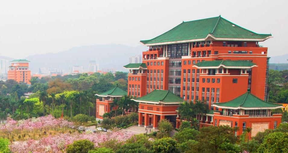 华南农大今年全国普通高考招生1万人 省内计划7871人