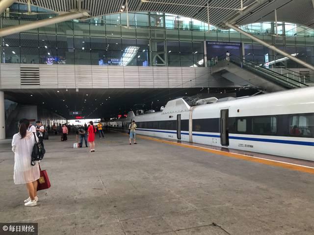 2019年铁路暑运时间及新增列车调图计划一览