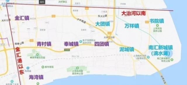 """谁会去上海临港新片区买房?来看看购房者的""""三重身份"""""""