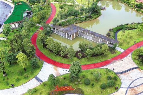 广州清远探索产业共建新模式 携手打造融湾先行地