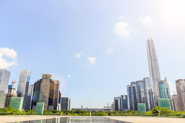 广东:全力支持深圳建设中国特色社会主义先行示范区