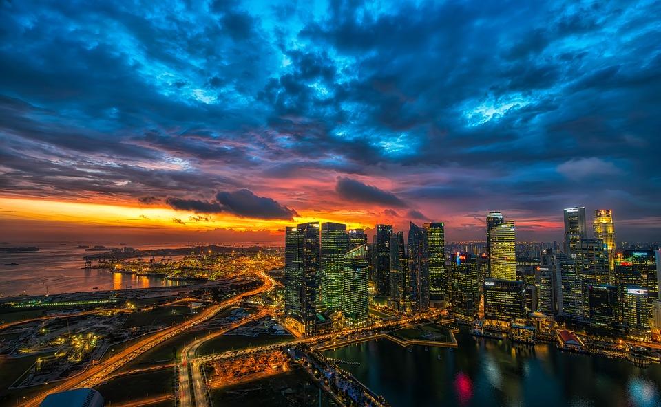 经济学家刘世锦谈湾区:基建投资有潜力