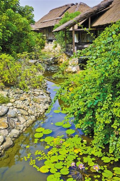 广东这十个全国乡村旅游重点村你去过没?