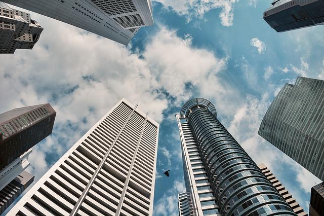 40家典型房企前9个月融资6130亿元 融资利率超10%已较常见