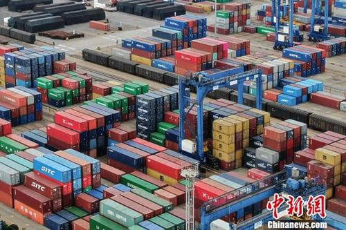 国家统计局:中国投资的潜力和空间是巨大的