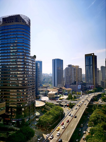 """中信银行重庆分行积极支持打造重庆汽车制造""""升级版"""""""