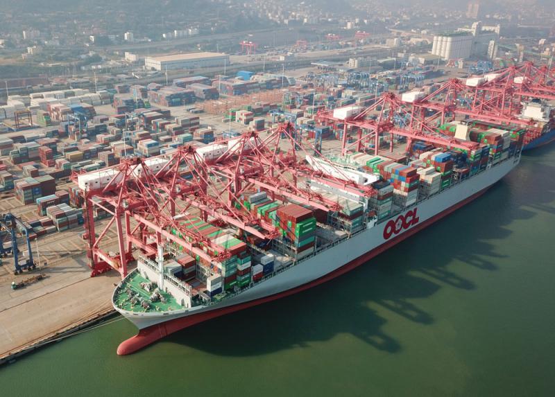 中国-东盟自贸区升级《议定书》全面生效