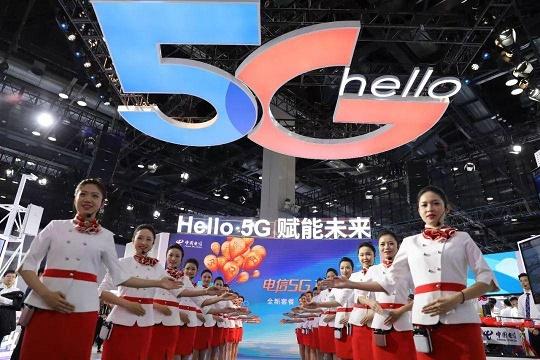 5G能干什么?中国电信5G应用汇总一览