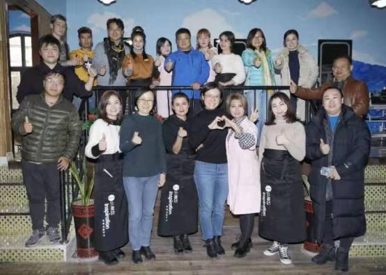 广东技工教育援疆:校企合作模式打开精准就业脱贫致富奔小康之门