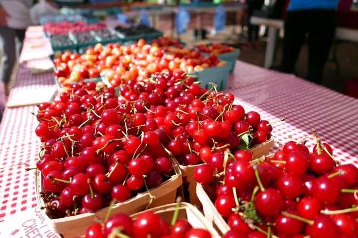 研究发现酸樱桃汁或有助于提高耐力运动表现