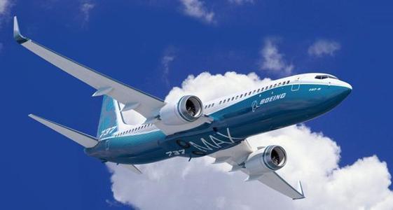 波音737 MAX再遭指摘 该机又被发现两个软件缺陷